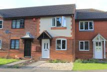 Terraced home in Mallard Close, Dorcan...