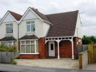 3 bedroom semi detached property in CROFT ROAD, Old Town...