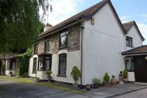 Detached home in Court Lane, Clevedon