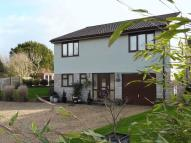 4 bedroom Detached home for sale in Woodside Road, Clevedon