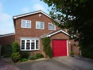 3 bed Detached house for sale in Wickfield, Clevedon