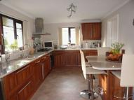 Detached property for sale in Woodside Road, Clevedon