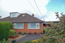 2 bedroom Semi-Detached Bungalow in Oldville Avenue, Clevedon