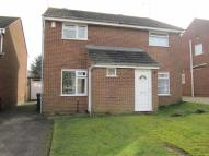 2 bed semi detached house for sale in Trinity Close, DAVENTRY...