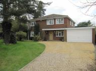 5 bed Detached property for sale in Holly Lodge...