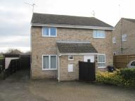 2 bed semi detached property for sale in Trinity Close, DAVENTRY...