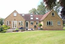Detached Bungalow for sale in London Road, DAVENTRY