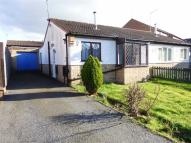 2 bed Semi-Detached Bungalow in Lincoln Way, DAVENTRY