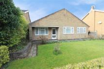2 bedroom Detached Bungalow in Browning Close, DAVENTRY