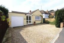 2 bed Detached Bungalow for sale in Inlands Rise, DAVENTRY