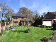 The Glebe Detached house for sale