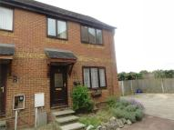 7 Lyle Close semi detached property to rent
