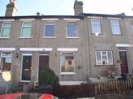 2 bedroom Terraced house to rent in Bynes Road...