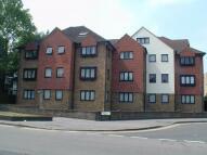 Flat in Burniston Court...