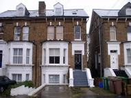 1 bed Flat in Clarendon Road...