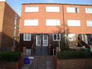 1 bed Flat to rent in Clarendon Road...