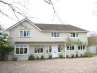 4 bed Detached house in WOOBURN COMMON