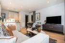 Show Flat Living Area