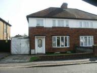 3 bed semi detached house for sale in SLOUGH