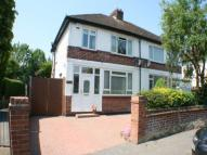semi detached property for sale in SLOUGH