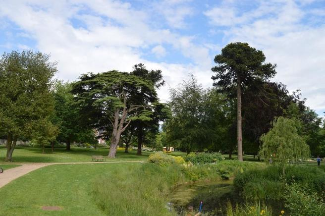 Herschel Park