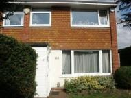 3 bedroom Terraced home to rent in Twyford