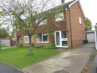 semi detached house to rent in Twyford
