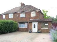 3 bedroom semi detached home in BOURNE END