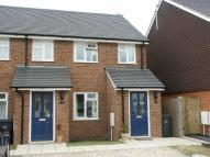 Bourne semi detached property to rent