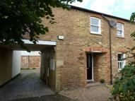 2 bed semi detached house in TWYFORD