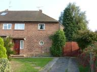3 bed semi detached property for sale in TWYFORD