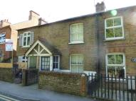 1 bed Terraced home in WARGRAVE