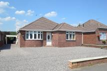 2 bed Detached Bungalow in Bishopstoke