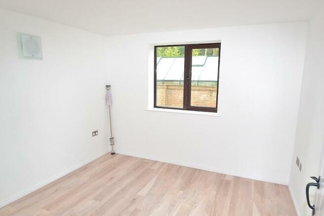 Apartment Two (Groun