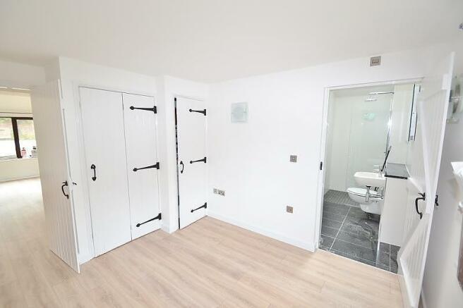 Apartment Three (Gro