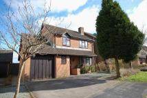 4 bed Detached house in South Wonston