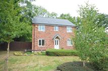 4 bedroom Detached home for sale in Colden Common