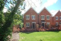 4 bed new property for sale in Winchester City Centre