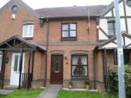 Diana Way Terraced house to rent