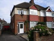 Blake Road semi detached house to rent