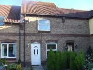 2 bed Terraced house in Finisterre Rise, Caister