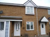 Terraced property in Wight Drive, Caister
