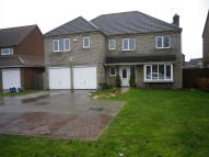 5 bed Detached property for sale in Martin De Rye Way...