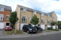 2 bed Town House to rent in Crome Drive...