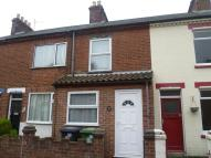 Terraced property to rent in Hammond Road...