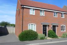semi detached house to rent in Caister, Great Yarmouth