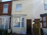Harley Road Terraced property to rent