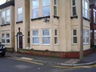 Lichfield Road Apartment to rent