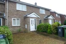 2 bed Terraced property to rent in Manorfield Close, Ormesby