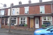 3 bedroom Terraced home in Alderson Road...